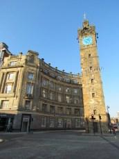 Glasgow - Merchant Square