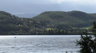 Rivière 'Lock Ness'
