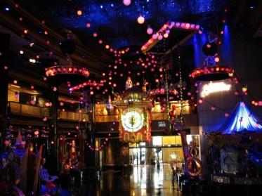 Melbourne - Casino