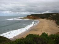 Sud Victoria - 'Great Ocean road' - Bells beach