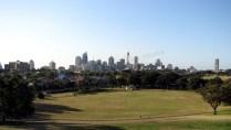 Sydney - Vue