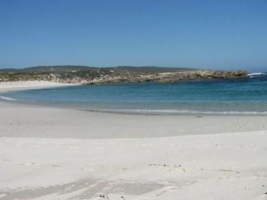 Kangaroo island - Hanson bay