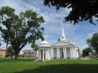 Ile Penang - Georgetown - Eglise Saint Georges