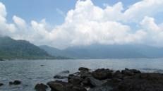 Ile Tioman - Randonnée de Salang Beach à Air Batang_Air Batang