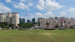 Kuala Lumpur - Centre ville - Tour de Kuala Lumpur