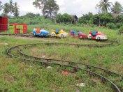 Wakaf Bharu - Mini parc d'attraction