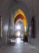 Bagan - Temple 'Ananda'