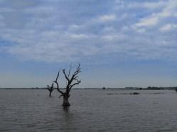 Environs de Mandalay - Amarapura - Lac Taungthaman