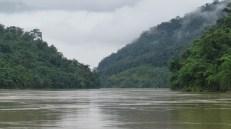 Voyage en bateau sur la Rivière Irrawaddy de Kata à Bhamo