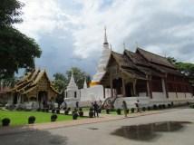 Chiang Mai - Temple 'Wat Phra Singh'