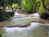Luang Prabang - Cascade 'Tat Kuang Si'
