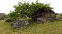 Phonsavanh - Plaines de jarres - Site 1