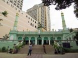 Ho Chi Minh - Mosquée 'Cholon Jamail'