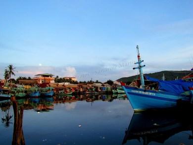Ile de Phu Quoc - Duong Dong - Marina