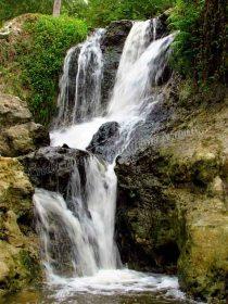 Mui Ne - Fairy Stream, cascade