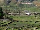 Sapa - Sur le chemin entre Lao Chai et Tavan