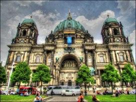 Berlin - Dôme de Berlin