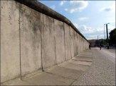 Berlin - Mur de Berlin, mémorial
