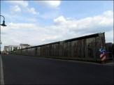 Berlin - Mur de Berlin, Topographie de la terreur