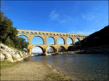 Gard - Pont du Gard