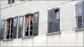 Gard - Villeneuve-Lez-Avignon - Au hasard des rues