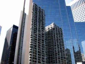 Calgary - Au hasard des rues - Buildings