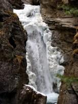 Parc national de Banff - Johnston Canyon