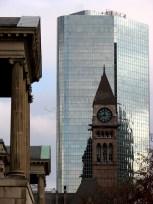 Toronto - Architecture, Vieux City Hall