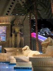 Nevada - Las Vegas - Casino ' Luxor'