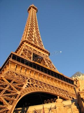 Nevada - Las Vegas - Casino 'Paris-Las Vegas'
