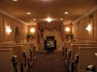 Nevada - Las Vegas - Wedding Chapel