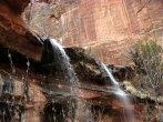 Utah - Parc national Zion - Emerald Pool Trail Lower