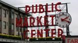 Washington - Seattle - Downtown - Public market