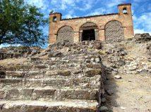 Oaxaca - Mitla - Site archéologique 'Place of Dead'