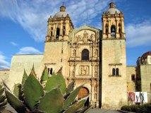Oaxaca - Oaxaca - Eglise de Santo Domingo
