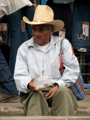 Oaxaca - Oaxaca - Marché de Abastos