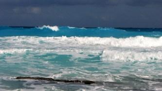 Quintana Roo - Cancun - Plage