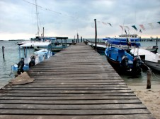 Quintana Roo - Isla Mujeres - Port