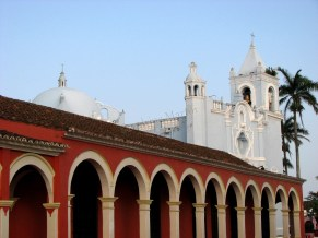 Veracruz - Tlacotalpan - Au hasard des rues