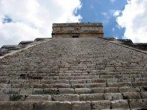 Yucatan - Site de Chichen Itza