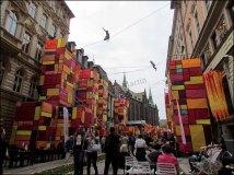 Wroclaw - Au hasard des rues, festivités