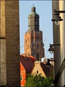 Wroclaw - Au hasard des rues