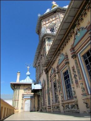 Kazan - Cathédrale Pierre et Paul