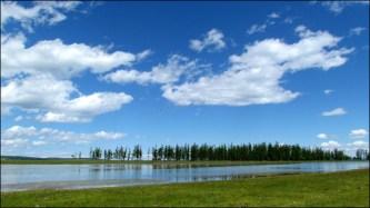 Lac Khovsgol