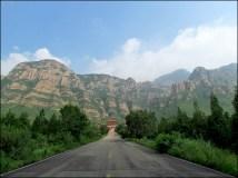 Mont Hengshan