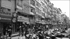 Katmandou - Au hasard des rues