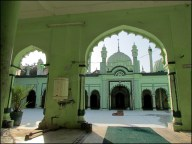Dehradun - Mosquée 'Dhamawala'