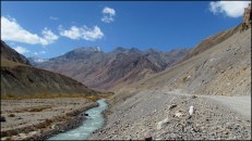 Himalaya - Vallée de Spiti - Vallée de Pin