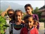 Rishikesh - Ashram 'Parmart Niketan'