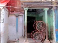 Varanasi - Au hasard des rues